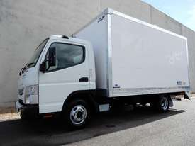 Fuso Canter 515 Pantech Truck - picture0' - Click to enlarge