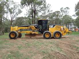 Caterpillar 14M Artic Grader Grader - picture2' - Click to enlarge