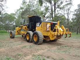 Caterpillar 14M Artic Grader Grader - picture3' - Click to enlarge