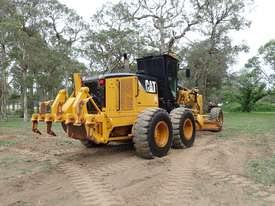 Caterpillar 14M Artic Grader Grader - picture4' - Click to enlarge