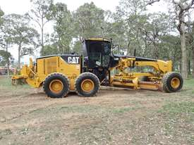 Caterpillar 14M Artic Grader Grader - picture5' - Click to enlarge