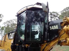 Caterpillar 14M Artic Grader Grader - picture7' - Click to enlarge