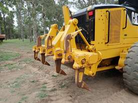 Caterpillar 14M Artic Grader Grader - picture13' - Click to enlarge