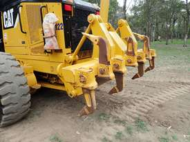 Caterpillar 14M Artic Grader Grader - picture14' - Click to enlarge