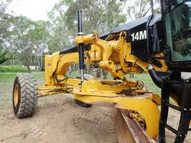 Caterpillar 14M Artic Grader Grader - picture15' - Click to enlarge