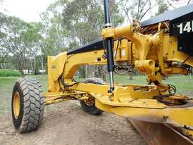Caterpillar 14M Artic Grader Grader - picture16' - Click to enlarge
