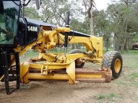 Caterpillar 14M Artic Grader Grader - picture17' - Click to enlarge