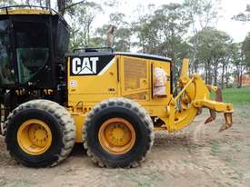 Caterpillar 14M Artic Grader Grader - picture19' - Click to enlarge