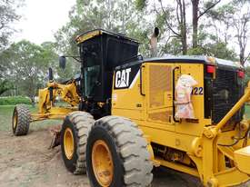 Caterpillar 14M Artic Grader Grader - picture20' - Click to enlarge