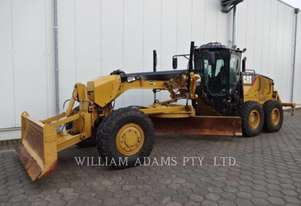 CATERPILLAR 140MAWD Motor Graders