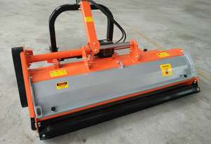 FLAIL MOWER EXTRA HEAVY DUTY HYDRAULIC SIDE SHIFT 200