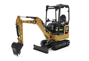 CATERPILLAR 301.5 MINI HYDRAULIC EXCAVATOR