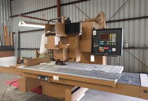 CNC router selling all parts from $20 upwards. In good mechanical condition