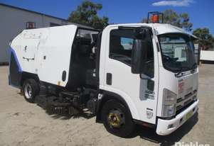 Isuzu 2012   NPR 400 Long