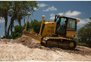 CATERPILLAR D3K2 TIER 4 FINAL DOZERS
