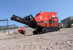 Red Rhino Jaw Crusher 7000+