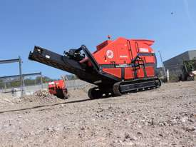 Jaw Crusher 7000+ Red Rhino - picture0' - Click to enlarge