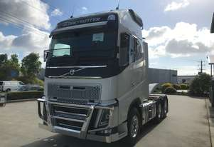 Just Arrived Plated 2019 Volvo FH 600 Globetrotter