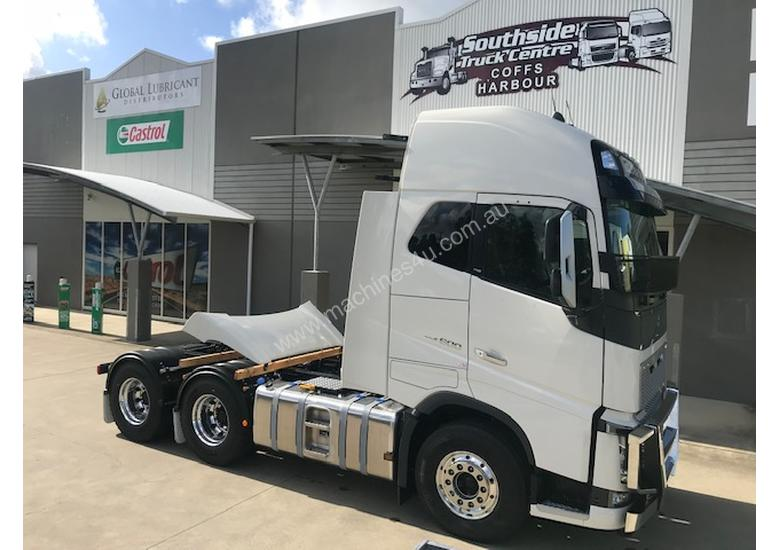 New 2019 Volvo FH16 FH600 Truck Body in , - Listed on ...
