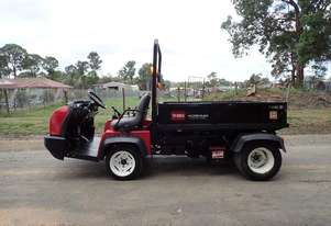 Toro Workman HDX-D ATV All Terrain Vehicle