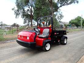 Toro Workman HDX-D ATV All Terrain Vehicle - picture0' - Click to enlarge