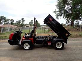 Toro Workman HDX-D ATV All Terrain Vehicle - picture1' - Click to enlarge