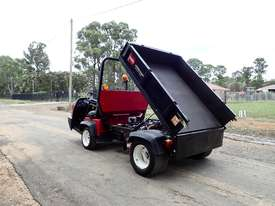 Toro Workman HDX-D ATV All Terrain Vehicle - picture2' - Click to enlarge