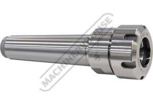 4MT x ER32 Collet Chuck - 4MT x ER32 Ø2-Ø20mm