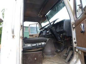 International S-Line Tipper Truck - picture10' - Click to enlarge