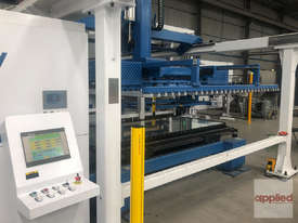 Yawei HLX series high speed, high specification fiber lasers. 8kW coming to stock for AUSTECH LAUNCH - picture9' - Click to enlarge