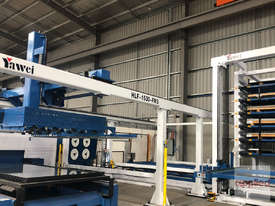 Yawei HLX series high speed, high specification fiber lasers. 8kW coming to stock for AUSTECH LAUNCH - picture10' - Click to enlarge