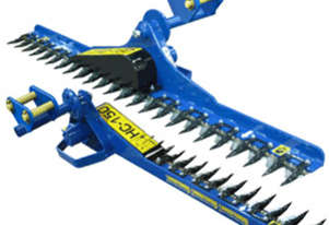 Excavator - Mcloughlin Hedge Trimmers