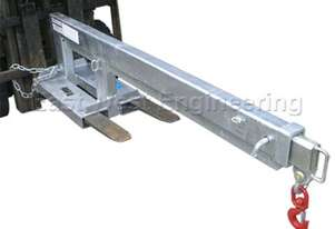 East West Engineering  FJCL25 Fixed Jib Long - 2.5T