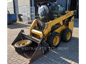 CATERPILLAR 232D Skid Steer Loaders - picture0' - Click to enlarge