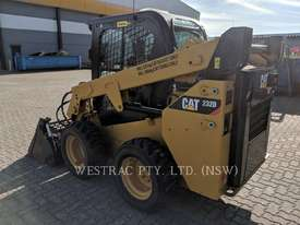 CATERPILLAR 232D Skid Steer Loaders - picture2' - Click to enlarge