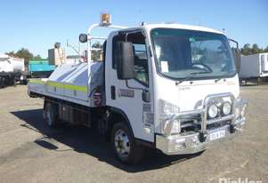 Isuzu 2008   NPR 400 Medium