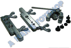 FLARING TOOL DOUBLE 1/8 TO 3/4 OD