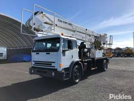 1997 Iveco ACCO - picture2' - Click to enlarge