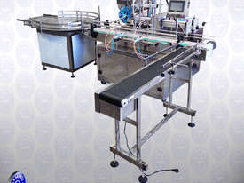 Flamingo Twin Head Automatic Piston Filler 300ml (EFPF-A2-300) - picture3' - Click to enlarge