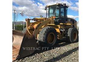 CATERPILLAR 938GII Wheel Loaders integrated Toolcarriers