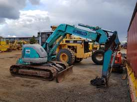 1993 Kobelco SK75UR-1 Excavator *CONDITIONS APPLY* - picture0' - Click to enlarge