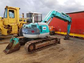 1993 Kobelco SK75UR-1 Excavator *CONDITIONS APPLY* - picture1' - Click to enlarge