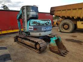 1993 Kobelco SK75UR-1 Excavator *CONDITIONS APPLY* - picture2' - Click to enlarge