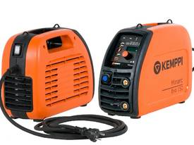 Kemppi Minarc EVO 140 - 10Amp input - picture1' - Click to enlarge