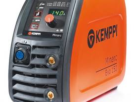 Kemppi Minarc EVO 140 - 10Amp input - picture2' - Click to enlarge