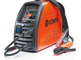 Kemppi Minarc EVO 140 - 10Amp input - picture0' - Click to enlarge