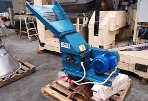 Hammer Mill - Mild Steel