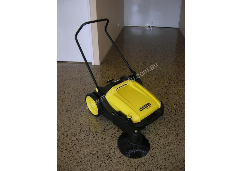 Karcher KM70/20 very high quality hand sweepers