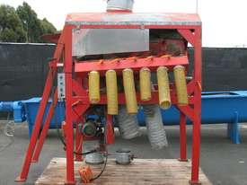 Industrial Copper Recycling Separator - System Redoma - picture0' - Click to enlarge