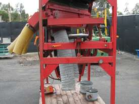 Industrial Copper Recycling Separator - System Redoma - picture3' - Click to enlarge